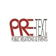 Pre-Text PR & Events
