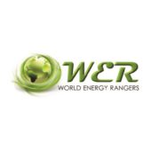 World Energy Rangers
